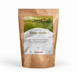 Pulbere din Ovaz verde: proteine, minerale, oligoelemente și vitamine