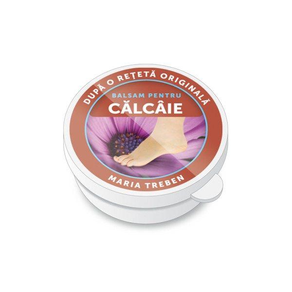 Balsam pentru calcaie - regenerează și redă finețea călcâielor