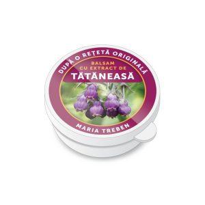 Balsam cu extract de Tătăneasă 30 ml