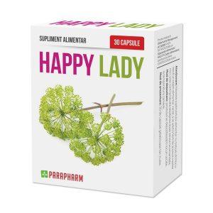 Happy Lady este destinat femeilor de toate vârstele