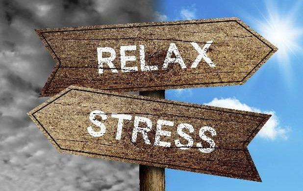 Stresul Blog