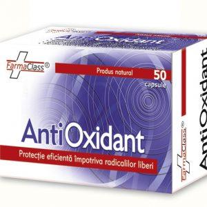 Antioxidant Incetineste Procesul De Imbatranire