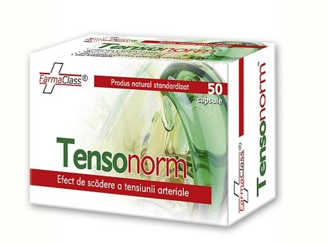 Tensonorm - adjuvant în hipertensiune arterială, tulburări de ritm cardiac