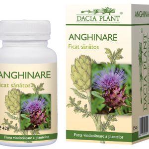 Anghinare - 60 comprimate