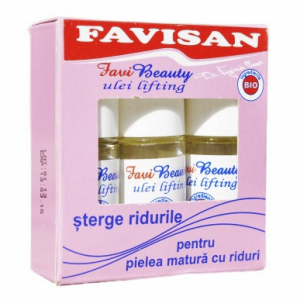 FAVIBEAUTY ULEI LIFTING 9 ml