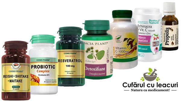 medicamente pentru intarirea sistemului imunitar)