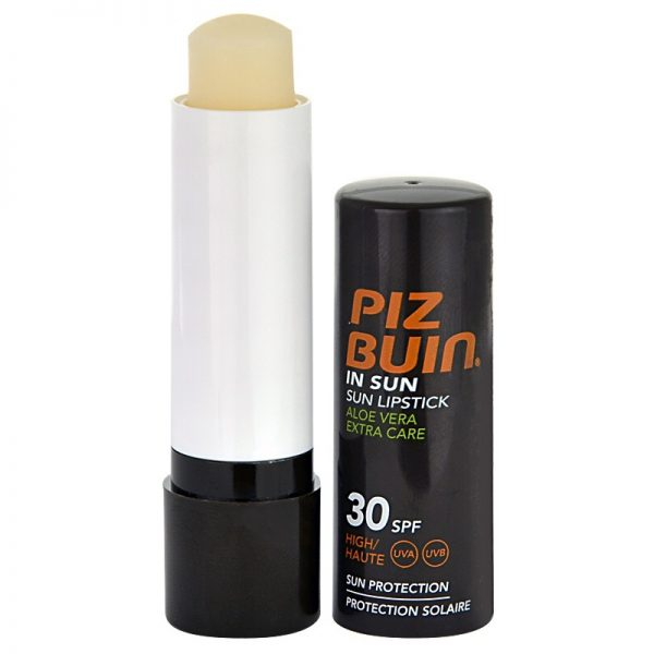 PIZ BUIN Lipstick balsam de buze SPF 30 - are efect calmant