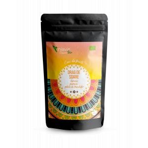 Ceai Drag de Soare EcologicBio 50g NIAVIS - aroma de: ananas piersica
