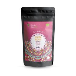 Ceai Gradina Insorita Ecologic Bio 50g NIAVIS - aroma de smochin