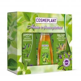 Set Cadou Nr 5 Ingrijire Par Cosmeplant VIORICA COSMETIC