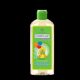 Cosmeplant Ulei pentru Copii cu Vitamina E Victoras 200ml VIORICA COS