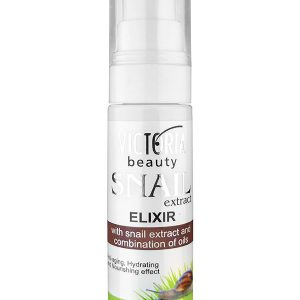 Elixir cu Extract de Melc si Complex de Uleiuri 30 ml - regenerare celulara