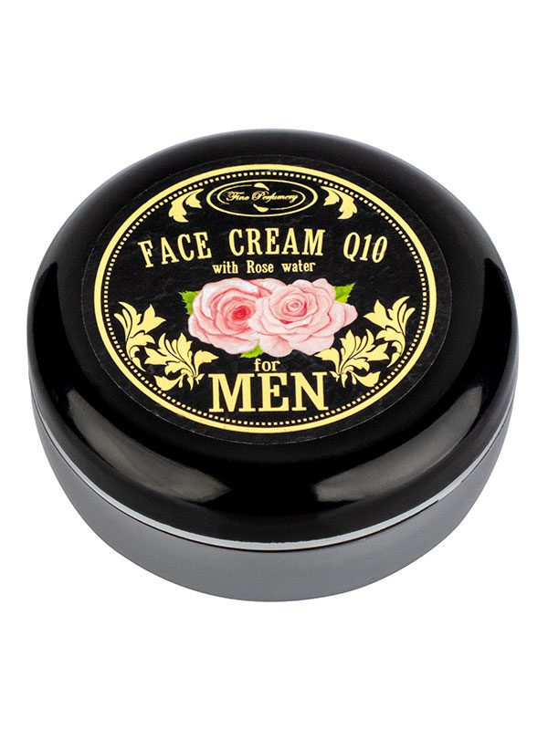 Crema de Fata pentru Barbati Gold 100 ml - antirid, netezește pielea